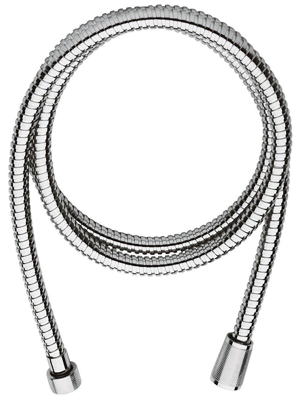 Flexible de Douche Grohe Relexa Ultra 28139000 Silver - 1,75m