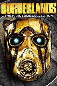 Borderlands : The Handsome Collection gratuit ce week-end sur Xbox One