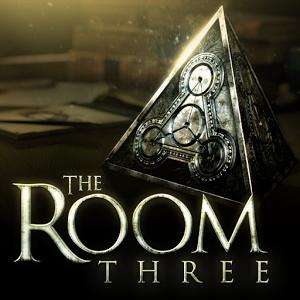 The Room 3 sur iOS