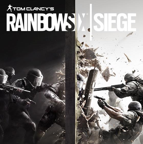 Sélection de jeux-vidéo PC en promotion - Ex : Tom Clancy's Rainbow Six: Siege sur PC (Dématérialisé - Uplay)
