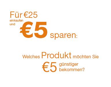 Crédit de 5€ de réduction dès 25€ d'achats sur tout le site ! (Nécessite un compte Facebook)