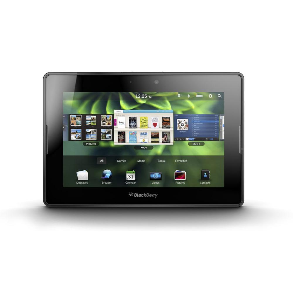 Tablette Blackberry Playbook 64 Go Reconditionnée