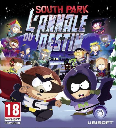 [Précommande] South Park : L'Annale du destin sur PC (Dématérialisé - Uplay)