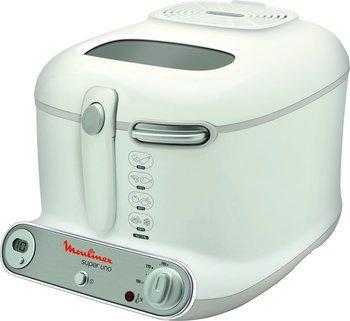 Friteuse Moulinex Super Uno (AM302130) - 1800 W, 1.4 kg