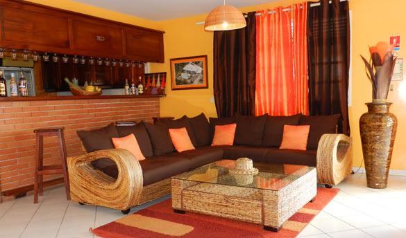 Séjour en Guadeloupe Hôtel Petit Havre 2* (Aller/Retour + Hôtel inclus)