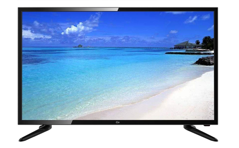 """TV 32"""" Techwood TL32K10-TP - 1366x768 (via 40€ sur la carte de fidélité)"""