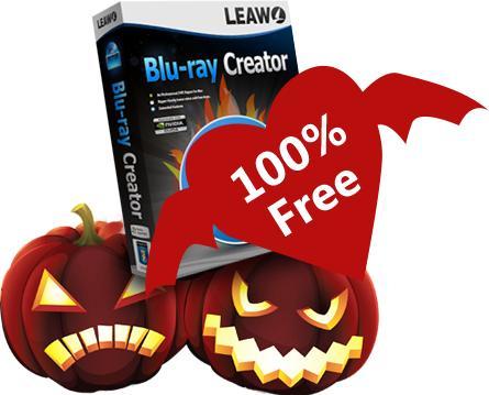 Logiciel Leawo Blu-ray Creator gratuit pour Windows et Mac