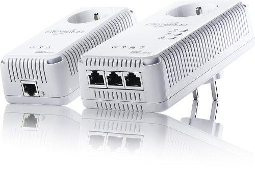 Prise Réseau CPL Wi-Fi Devolo 1829 - dLAN 500