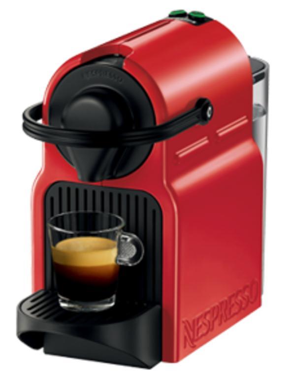Machines à café Nespresso en promotion - Ex : Machine à café Inissia