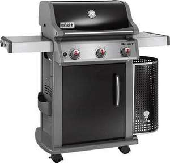 Barbecue à gaz Weber Spirit Premium E-310/2013