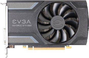 Carte graphique EVGA GeForce GTX 1060 SC Gaming ACX 2.0 - 6 Go