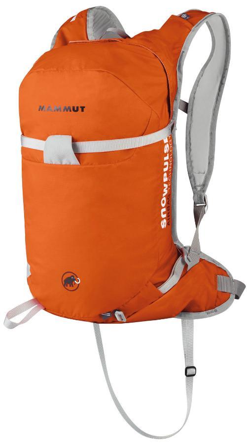 50% de réduction sur une sélection de sac Mammut aibag - Ex : Sac Ultralight Airbag 20L + Reblochon fermier offert