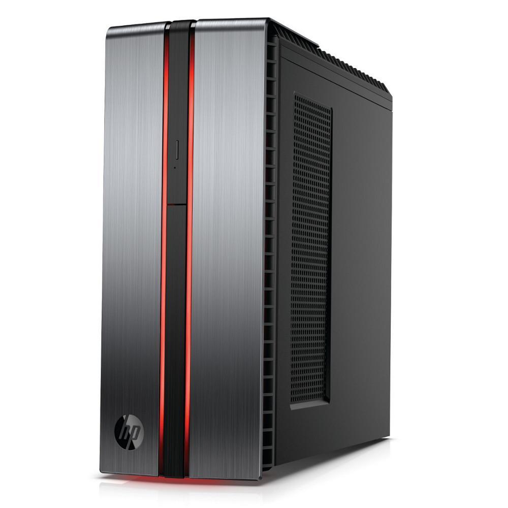 Ordinateur HP Envy Phoenix 860-022nf (i5-6400, GTX 980Ti, 8 Go de RAM, 1 To + 128 Go en SSD)