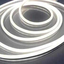Flexible de surlignage Chromex Line Led - 3m, couleur blanc froid