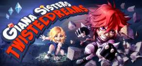 Giana Sister Twisted Dreams sur PC