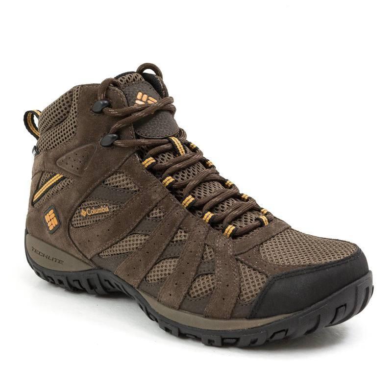 Chaussures de randonnée Columbia Tigard - étanches, différents coloris (du 36 au 42)