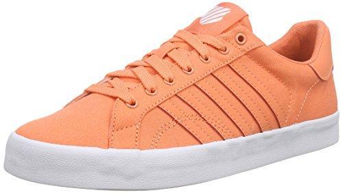 Baskets femme K-Swiss Belmont SO - Orange