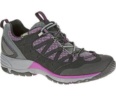 chaussures de randonnées femme Merrell Avian Light Sport Gore-tex