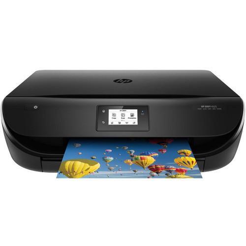 Imprimante couleur HP Envy 4525 - Wifi , 18 ppm