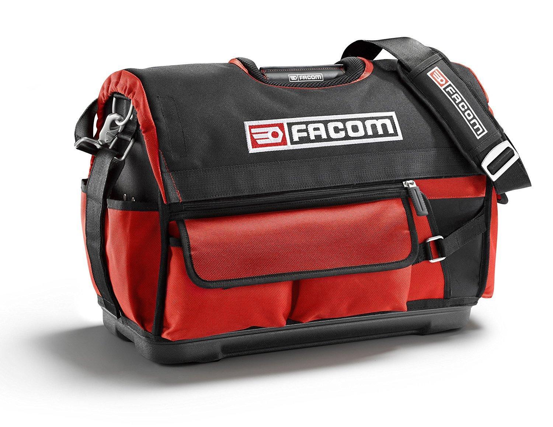 """Boîte à outils textile 20"""" Facom Probag BS.T20PG"""