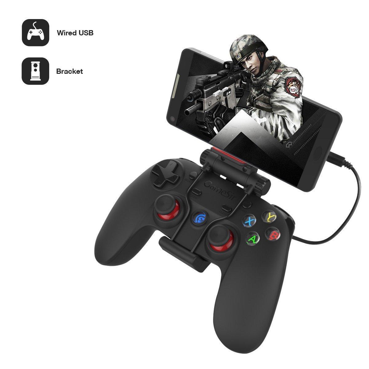 Manette de jeu  Gamesir G3w pour Smartphone, PC et PS3