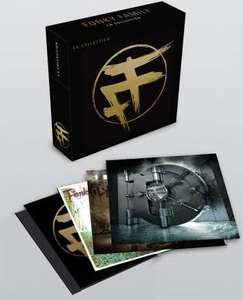 [Précommande] Coffret Collection CD/DVD Fonky Family