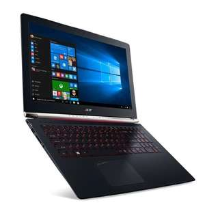 "PC Portable 15"" Acer V Nitro VN7-592-574M - Intel i5-6300HQ, 8 Go de Ram, 512 Go SSD, GeForce GTX 960M"