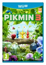 Pikmin 3 sur Wii U (32.99€ via Buyster)