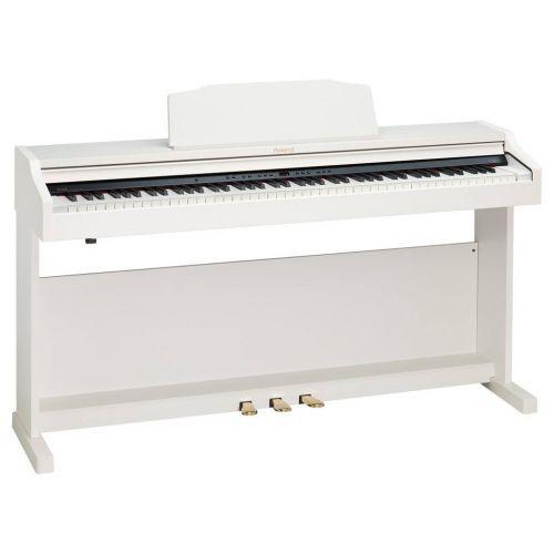 Piano numérique Roland RP401R-WH - Blanc