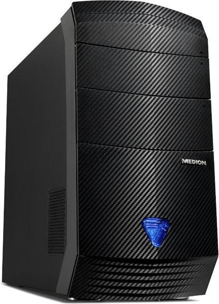 PC de bureau Medion Akoya P5377 I - GTX 1060, i7 6700, RAM 16Go, 256Go SSD, 2 To HDD