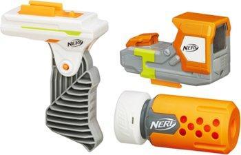 Accessoires pour pistolet d'enfant Nerf Kit N-Strike Elite XD Modulus Agent Secret