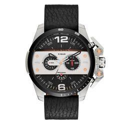 Montres Diesel Chronograph Ironside (DZ4361) - noir
