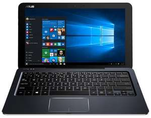 "Sélection de PC portables hybrides en promotion - Ex : 12.5"" full HD Asus Transformer Book T300CHI-FL186T (M-5Y10, 8 Go de Ram, 256 Go)"