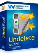 Logiciel Undelete Wizard gratuit sur PC (dématérialisé)