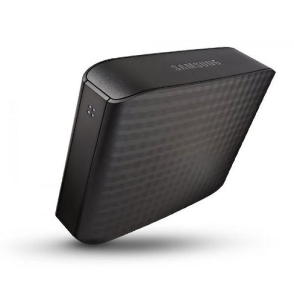 """Disque dur externe 3.5"""" Samsung Desktop D3 USB 3.0 - 5 To"""
