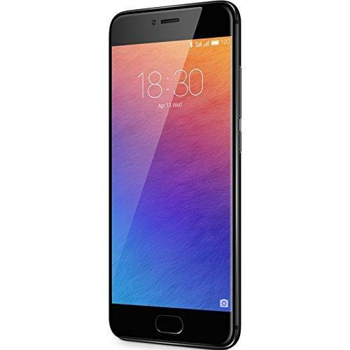"""Smartphone 5.2"""" Meizu Pro 6 - 32 Go, Double Nano-SIM, Android 6.0"""