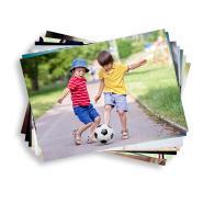 [Nouveaux clients] 100 Tirages Photo au format 10x15 ou 11,5x15 cm - Frais de traitement et de livraison inclus