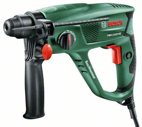 Perforateur Bosch PBH 2100 RE avec coffret - 550 W