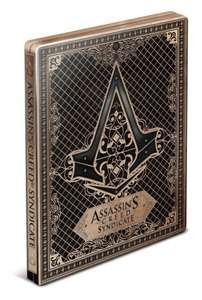 Assassin's Creed: Syndicate + Steelbook sur Xbox One