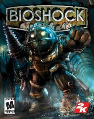 Bioshock 1 ou 2 sur Mac (Dématérialisés)