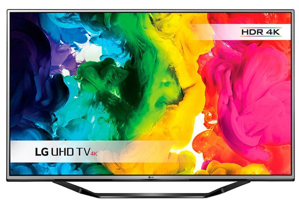 "TV 65"" LG 65UH625V - 4K, LED"