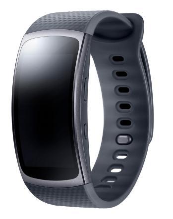 Bracelet Connecté Samsung Gear Fit 2 (Plusieurs Tailles)