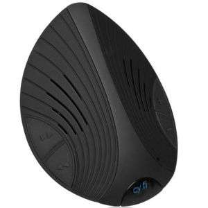2x Enceintes portables sans fil CyFi Wireless Sports (Occasion) pour périphériques iOS (Connecteur 30 broches)
