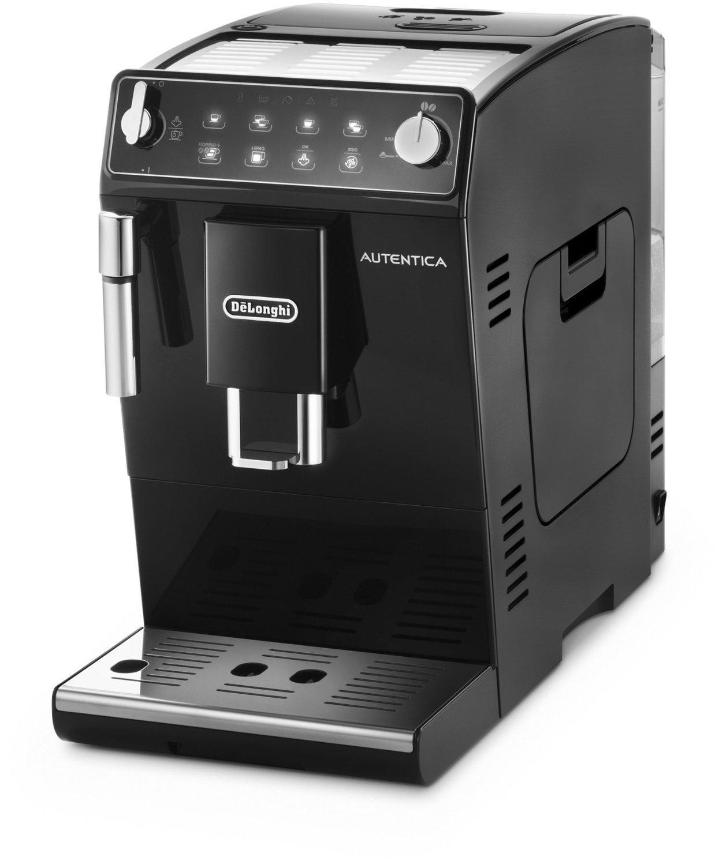 Machine Expresso automatique De'Longhi Autentica Etam 29.510.B avec Broyeur - Noir