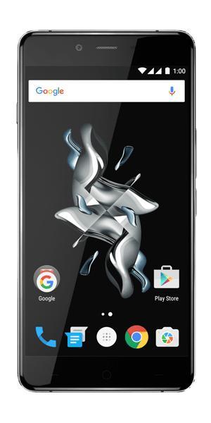 """Smartphone 5"""" OnePlus X Onyx"""