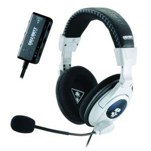 Casque Turtle Beach - Call Of Duty Ghosts Shadow