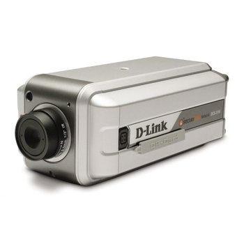 Caméra de surveillance filaire D-Link DCS-3110