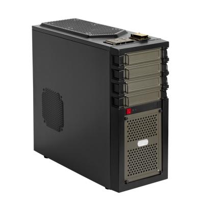 Boitier PC Antec GX700
