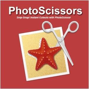 Logiciel PhotoScissors 3.0 gratuit sur PC (dématérialisé)