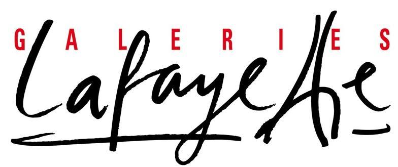 Bon de réduction de 40€ à utiliser dès 100€ d'achat chez Galeries Lafayette